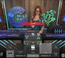 hi lo casino online